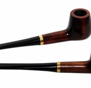 Курительные трубки польские оптом  Elenpipe