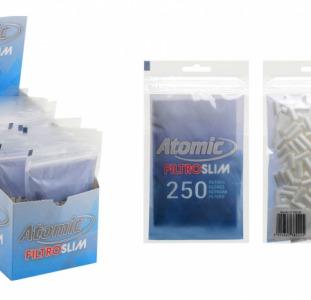 Фильтры для самокруток Smoking  Regular 8 мм опт Испания