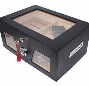 Хьюмидоры коробки для хранения сигар для ресторанов опт прямые поставки