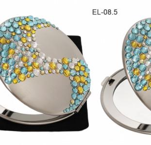 Зеркальца-косметические оптом,  EL-08