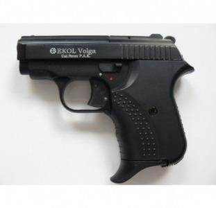 Стартовый пистолет Еkol volga