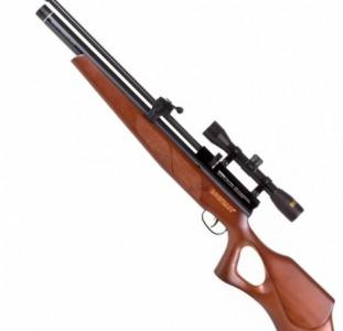Пневматическая PCP винтовка Beeman Commander плюс комплект
