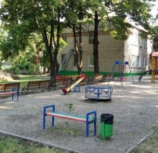 Детские игровые площадки от производителя в Харькове.