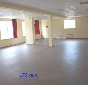 Сдам в аренду светлое помещение свободного назначения 176 кв.м.