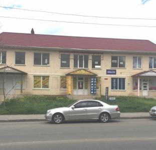 Продам готовый бизнес (переступлю аренду) в отдельном здании 430 кв.м.