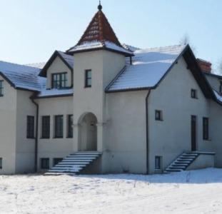 Нерухомість в Польщі, стильне житло біля Жешува