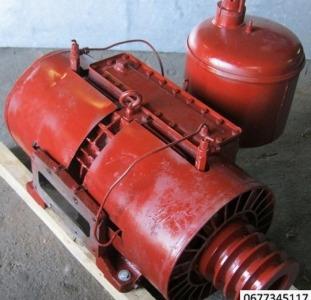 Компрессор ВР-7-60-2,2м2У2