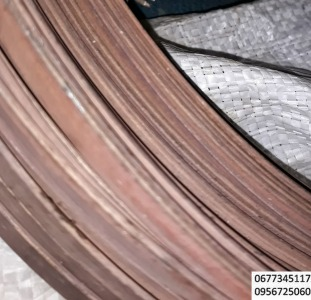Лента фехраль, лента  кантал, провода для сопротивления нагревателя