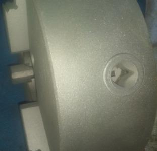 Патрон токарный 250 трехкулачковый