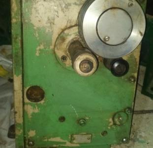 Фартук станка ит1м 16б16п ,валы, Фартук токарно-винторезного станка модели 16Б16П