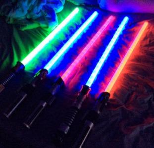 Меч Дарта Вейдера со световыми и звуковыми эффектами Ultimate