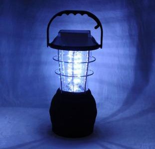 Другое Яркий фонарь на солнечной энергии,  36 светодиодов