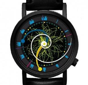 Оригинальные часы Бозон Хиггса