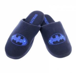 "Комнатные тапки ""Бэтмэн"" MARVEL 42/43 синий SH-470029"