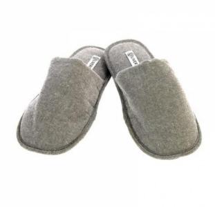 Одежда и обувь Тапки мужские LIVERGY 42/43 серый SH--470028