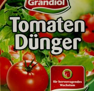 Органо-минеральное удобрение Grandiol для томатов 2.5 кг (2001000547180)  (продам)