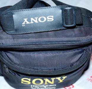 Другое Сумка Sony