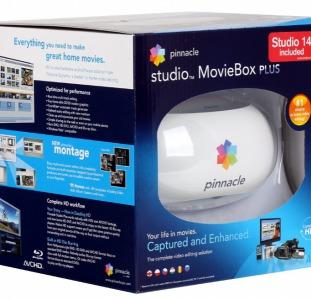 Pinnacle studio  510-USB