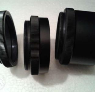 Промежуточные кольца -m42m39-k-zenitu