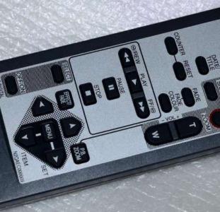 Пульт Panasonic N2QAEC000009