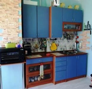 Сдам в аренду 1к квартиру посуточно, в Петропавловской Борщаговке