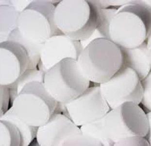 Продается таблетированная соль для очистки воды