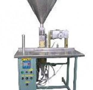 """Пищевая промышленность, оборудование Полуавтоматическая установка для дозировки в пакеты """"Doy-Pack"""" (083.32.04)"""