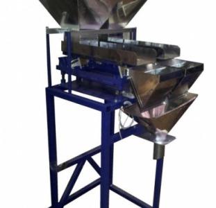 Весовой дозатор гравитационного типа с виброподачей фасуемого продукта (022.28.02)
