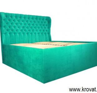 Двуспальные кровати на заказ