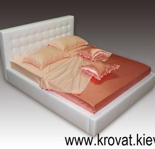 Кровать с газлифтом