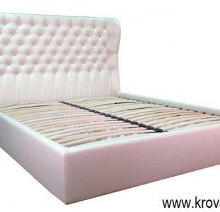 Кровати для спальни на заказ