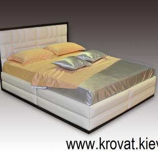 Кровати с газовыми амортизаторами