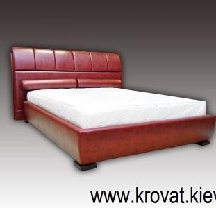 Двуспальные кровати с ящиком