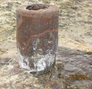 Заричевская минерал 10-14 г/л гидрокарбонат. Кальций. углекислая тип Ессентуки 17.