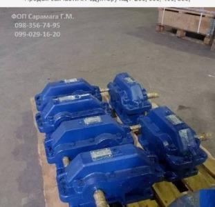 Продам редуктор РГС 160, 2ч80,ц3у, 3мпо 3, рм-250-350-40-500