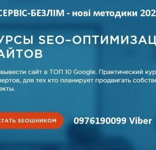 SEO - оптимизация сайта Поисковое продвижение сайта (SEO)