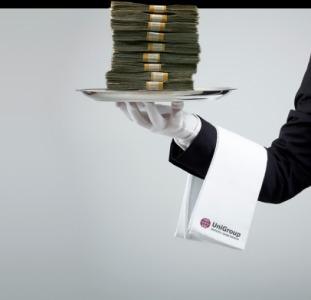 Взять кредит быстро и просто! Деньги под залог квартиры или дома