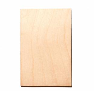 Доски для декупажа, пирографии из шлифованной фанеры формата А5