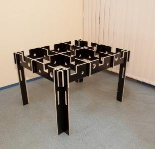 Столы ячеистые для ремонтно-строительных и монтажных работ, Харьков доставка