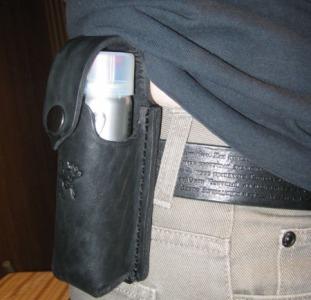 Мощные средства самозащиты для граждан Кобра-1