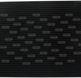 Радиатор кондиционера Ауди А3 ТТ 1.2 1.4 1.6 1.8 1.9 2.0 2.5 3.2 Audi A3 (8P1), TT (8J3), Roadster