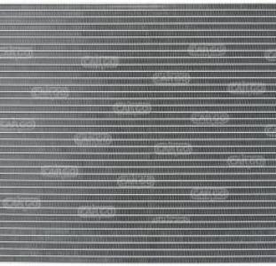 Радиатор кондиционера Опель мовано 1.9 2.2 2.5 дизель Opel Movano CDTI DTI (2000-...)