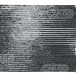 Радиатор кондиционера Хендай амика 1.0 Hyundai Amica (MX) 1.0 i (1998-...)