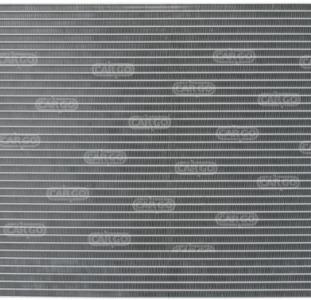 Радиатор кондиционера Ниссан интерстар Nissan Interstar фургон (X70) dCi, (2003-...)