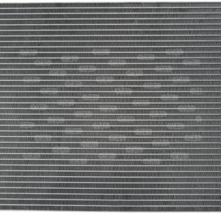 Радиатор кондиционера Лянча 0.9 1.2 1.3 Lancia Ypsilon (312, 846), (2011-...)
