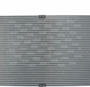 Радиатор кондиционера Шевроле каптива 2.0 дизель Chevrolet Captiva, (2006-...)