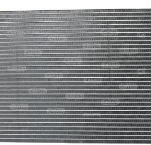 Радиатор кондиционера на Форд мондео 1.8 2.0 2.2 2.5 3.0 Ford Mondeo III (2000-2007)