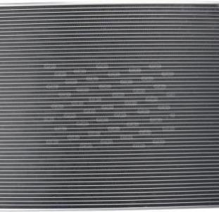 Запчасти Радиатор кондиционера на Форд транзит 2.0 дизель Ford Transit 2.0 TDCi (2013-...)
