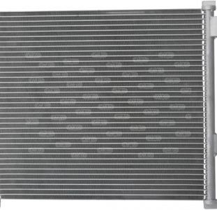 Радиатор кондиционера на Форд ка стрит ка 1.3 1.6 Ford Ka (RB_), Street Ka (RL2) (1996-2008)