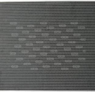 Радиатор кондиционера Киа сид 1.4 1.6 дизель Kia Ceed Pro Ceed, (2012-...)